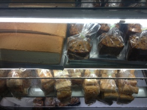 Varriar Bakery in all it's yummy glory