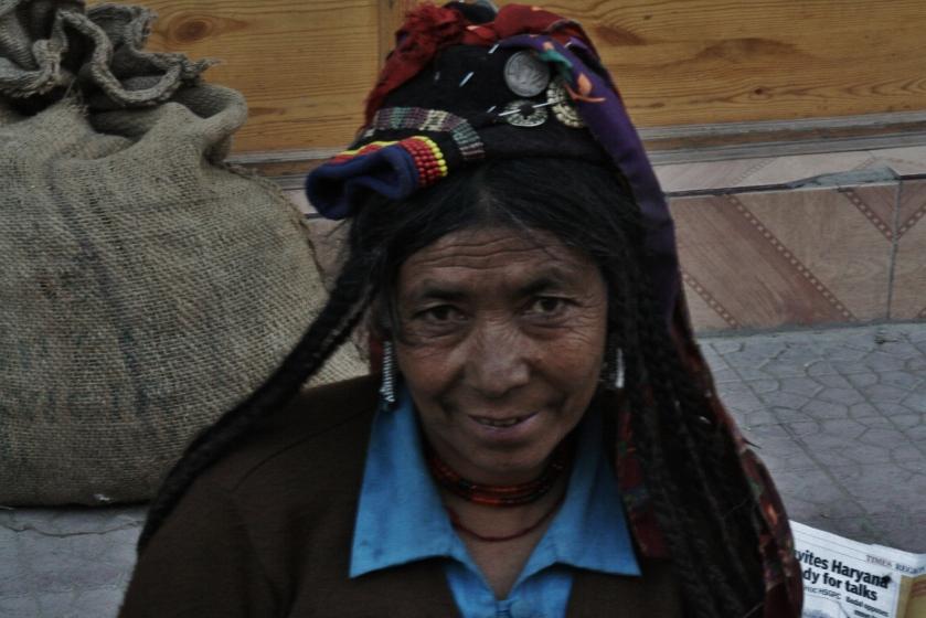 The Ladakhi 'Matarist'